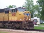 UP 5101