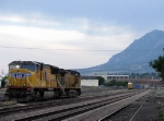 Colorado Springs Yard