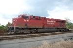 CP 8881 NS train 098