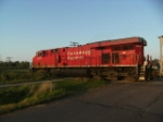 Canadian Pacific 8831