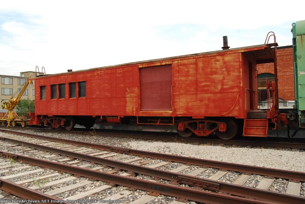Coach-baggage-caboose