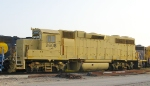 "Another ""new"" BNSF unit"