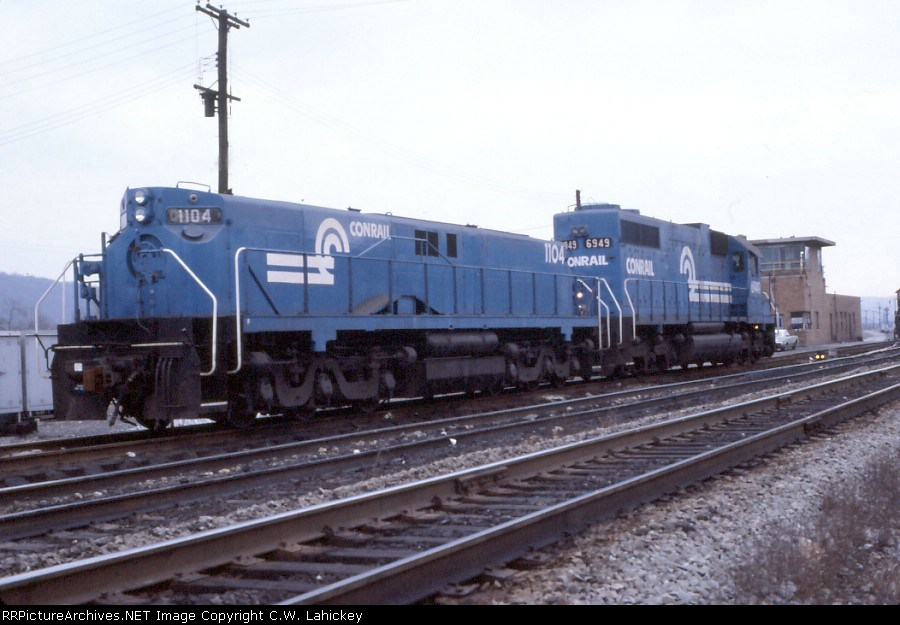 CR 1104