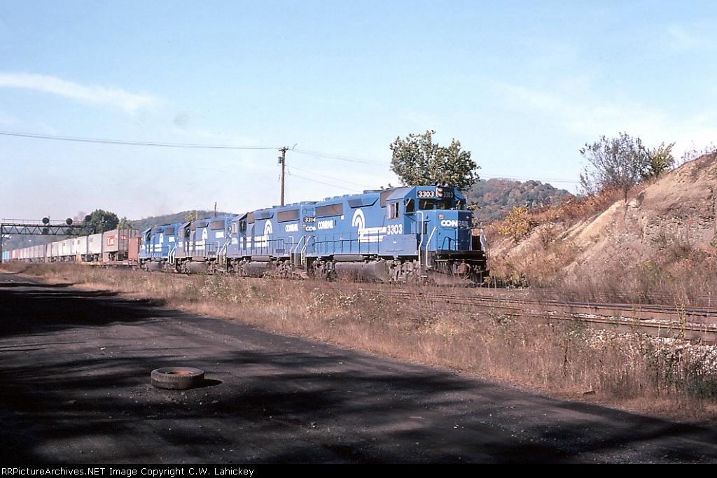 CR 3303