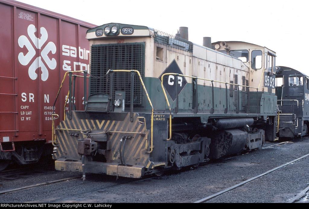 CR 9592