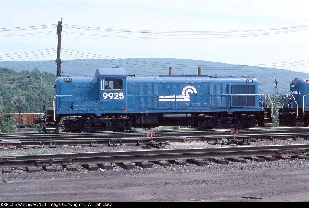 CR 9925