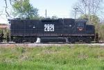 TNRR 2821