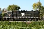 TNHR 2821