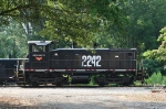 COEH 2242 at the enginehouse