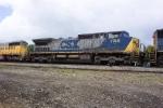 Train Q540-15