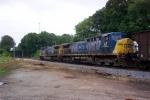 Train N258-19