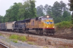 Train Q541-27