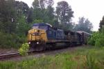 Train Q228