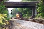 Train N258-25