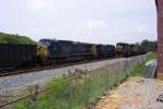 Train N100