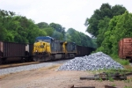 Train N271-25