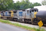 Train Q580-28