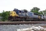 Train Q675