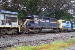 Train Y122-30