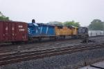 Train Q580