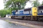 Train N226-23