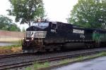 Train Q540-30