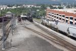 Passing Lackawanna Railfest 2009