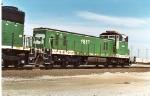 BNSF 1817 (ex-BN)