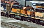 BNSF 1890 (ex-ATSF)