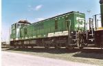 BNSF 253