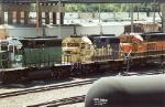 BNSF 2782 (ex-ATSF)