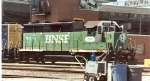 BNSF 2911 (ex-BN, nee-SLSF)