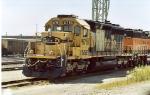 BNSF 6716 (ex-ATSF)