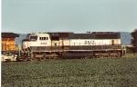 BNSF 9612 (ex-BN)