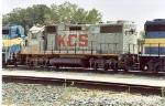 KCS 1915