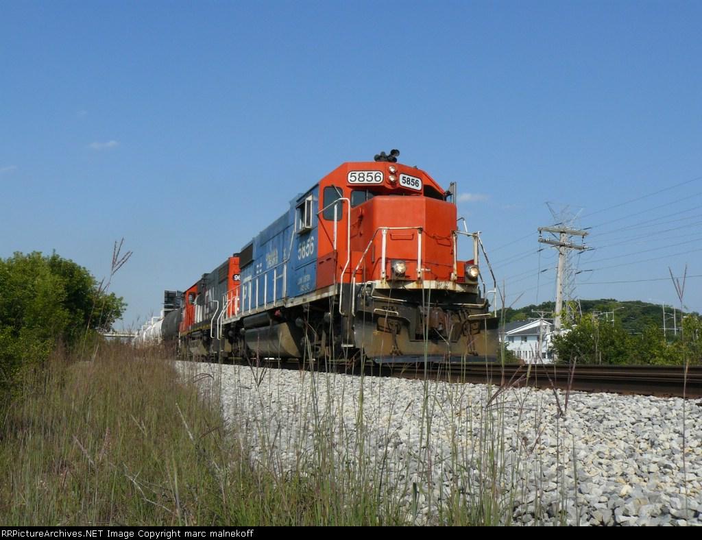 GTW 5856
