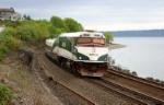 Cascade Train
