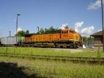 BNSF 5638