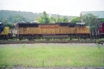 UP SD70M 4275