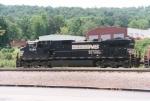 NS C40-9W 9388