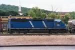 CEFX SD40-2 3121