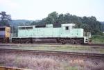 HLCX SD40-2 6296