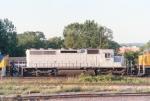 CEFX SD40-2 3111