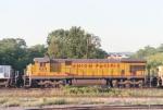 HLCX C36-7EM 583