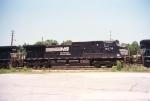 NS C40-9W 9279