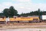 GECX SD40T-2 2875
