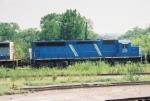 CEFX SD40-2 3137