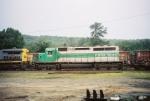 FURX SD40-2 3044