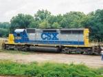 CSX 8040