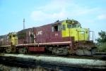 CRI&P U25B 230